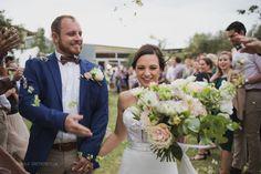 WEDDING | Eddie & Melindie FLOWERS | Dahlia, garden roses, greenery PHOTOS | Shaula Greyvenstein Photography