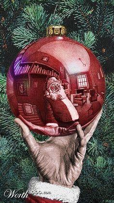 Santa Claus ❤