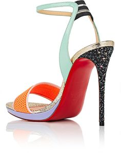 1a32f83a30f Christian Louboutin Women s Discoport Ankle-Strap Sandals  sscollective   affiliate