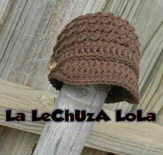 seguro te gustará great crochet tutorials found here ahuyama crochet ...
