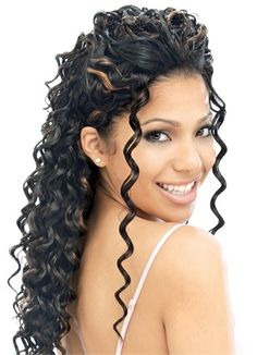 Model Model Equal Synthetic Weaving Twin Deep, Model Model Hair, Equal Weave, Synthetic Weave  #SyntheticHairweaves #SyntheticHairExtensions #FullLaceWigs #LaceFrontWigs Hair In The Wind, Cool Braid Hairstyles, Synthetic Hair Extensions, Cool Braids, Twist Braids, Crochet Hair Styles, Beauty Supply, Deep, Braid Styles