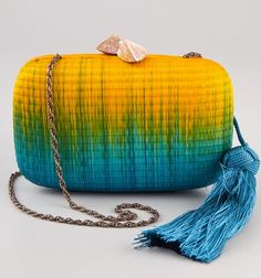 Serpui Marrie... at shopbop. Love these colors and the tasle.