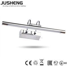 14W 62cm long Indoor bathroom wall sconces LED Wall light 100-240V AC CE Rohs