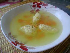 supa de galuste