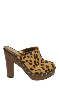 Versatile fall shoe!