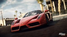 Games: Need for Speed Rivals