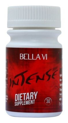 Bella ViTM Intense is an innovative new thermogenic weight loss supplement. Bella ViTM Intense has been formulated to work on the basis of thermogenesis – the process that heats your body which burns fat to do so. The proprietary blend of Bella ViTM Intense specialized ingredients contain compounds that are known for regulating metabolism and enable healthy weight loss.