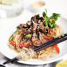 Asian Recipes, Healthy Recipes, Ethnic Recipes, Food N, Food And Drink, Whats For Lunch, Love Food, Yummy Food, Eat