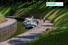 Burgund vom Hausboot aus erleben - Burgund hat 1200 Kilometer Wasserwegen zu bieten.Gelegenheit,die Gegend zw. Dijon und Nevers vom Wasser aus zu genießen
