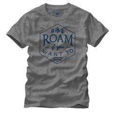 Far & Away Co. Roam if You Want To
