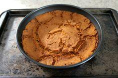 The Healthiest GF Crustless Pumpkin Pie