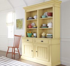 Dining Room   American Colors -  Ethan Allen