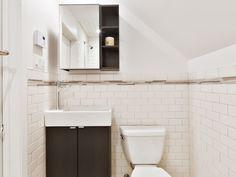 Maison à étages - Via Capitale Alcove, Bathtub, Bathroom, Bath, Standing Bath, Washroom, Bath Tub, Bathtubs, Bathrooms