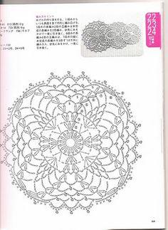 Crochet Lace Japan - cissy-(2) - Álbumes web de Picasa