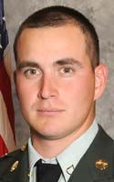 Pfc. Alejandro J. Pardo, 21, Porterville, CA, 978th MP Co. Ft Bliss, TX, KIA Jul 8, 2012 | Faces of the Fallen | The Washington Post
