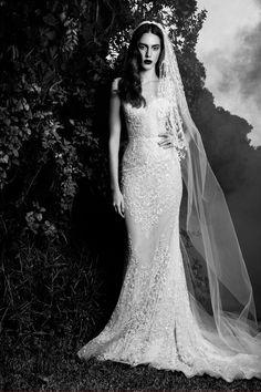 05d89b2abaa Zuhair Murad Fall 2016 Bridal. See more of our favorites on Harsanik blog.  Fall