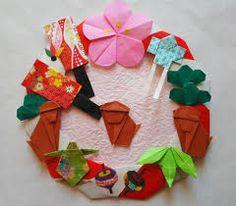 関連画像 Origami, Wraps, Paper Crafts, Gift Wrapping, Japanese, Ring, Handmade Gifts, Paper, Paper Crafting
