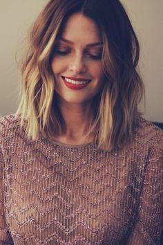 Cortes de cabelo 2018 feminino  +120 fotos de cortes e tendências f210bd44877