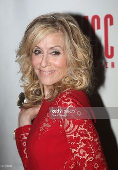 Judith Light poses The Opening Night of Neil LaBute's new play 'All The Ways To Say I Love You' at SushiSamba 7th Avenue on September 28, 2016 in New York City.