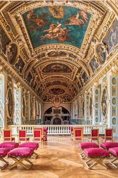 Versailles, Victoria Magazine, Palace Interior, French Lifestyle, Five Hundred, Hidden Treasures, Barcelona Cathedral, The Outsiders, Vacation