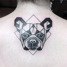 Fresh WTFDotworkTattoo Find Fresh from the Web Un tattoo de la semana pasada gracias Gime! #bulldog #bulldogfrances #geometricart #tattoolife #dotwork #dots #tattooed #equilatera #tattrxsubmission #art.tattoos #blxckink #inkstinct_tattoo_app #tattooargentina #btattooing #blacktattooing #blackworkerssubmission #blackworkers_tattoo #geometric_ink #tattoo_guide #tattooistartmagazine #neotattoos #tattoolifemagazine #puntillismo# lucasrodriguezdw WTFDotWorkTattoo