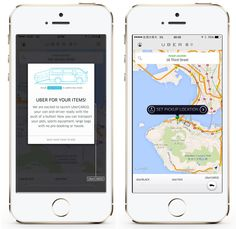 Uber's New Moving Service in Hong Kong Is No Mere Stunt