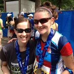 Tips to completing a triathlon relay (while still having fun)