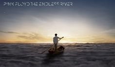 The Endless River (2014) - Pink Floyd FULL ALBUM