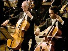 BEETHOVEN - Symphony No. 7 - Leonard Bernstein (2)
