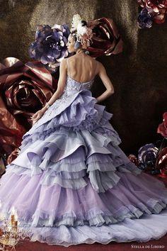 purple-wedding-dress-stella-de-libero