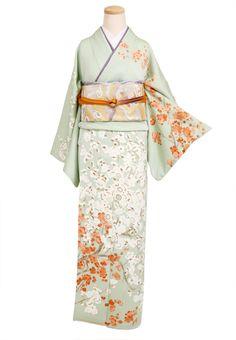 http://www.rakuya.co.jp/rental/houmongi/1782/ contemporary homongi