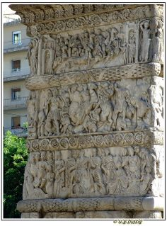 Arch of Galerius, Thessaloniki, Greece.  ....archaeology  prehistoric