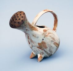 Pottery Designs - Watering Can