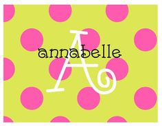 Custom personalized note cards personalized notes by gracieandco, $12.00