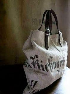 postal bag