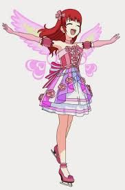 pretty rhythm aurora dream cosplay - Google Search