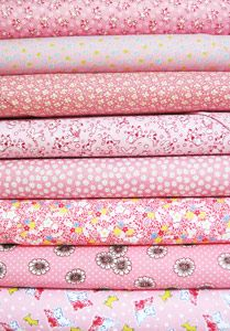 1930's Reproduction Fabric Bundle - Pink--Love this for my next quilt!!! http://www.twiddletails.com/store/