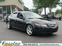 cool 2006 Acura TL NAVIGATION  - For Sale