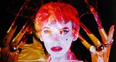 Kenneth Anger Majorie Cameron Invocation of My Demon Brother