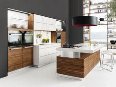 cucine design legno - Cerca con Google