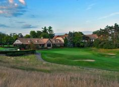The Indianwood Golf and Country Club in Lake Orion, Mich., hosted the prestigious U.S. Senior Open in July 2012.