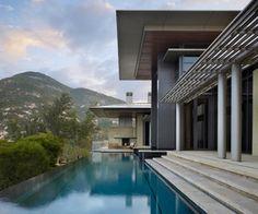 Jim Olson House, Hong Kong