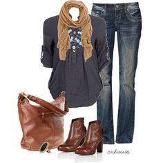 """""""The Blues"""" by archimedes16 on Polyvore"""