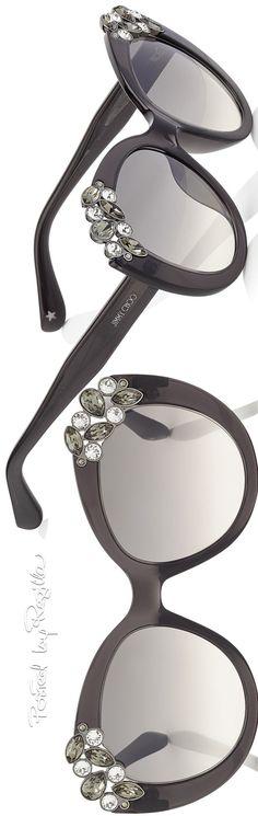 244d1871b5c8 Regilla ⚜ Jimmy Choo Jimmy Choo Sunglasses