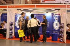 CARS QA gather interest at their stand