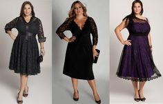 Black Plus Size Evening Dress Gown by Long Wedding Dress Dresses For Big Bust, Evening Dresses Plus Size, Cute Dresses, Evening Gowns, Casual Dresses, Dress Up, Formal Dresses, Curvy Fashion, Plus Size Fashion