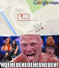 Found suplex city on google maps :D