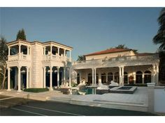 This house in Steeplechase is listed at $ 30,000,000 making it the most expensive home for sale in PBG.