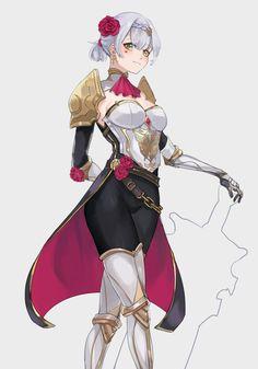 Character Art, Character Design, The Grandmaster, Video Game Art, Manga Games, Anime Art Girl, Art Reference, Anime Characters, Fictional Characters