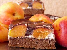 Dobrú chuť .) Czech Recipes, Russian Recipes, Healthy Diet Recipes, Keto Recipes, Sweet Cakes, Pavlova, Homemade Cakes, Yummy Cakes, Sweet Tooth